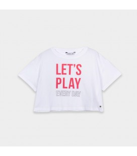 Tiffosi - Camiseta Fiona para niña