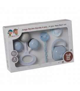 Gamberritos - Pack regalo para bebé