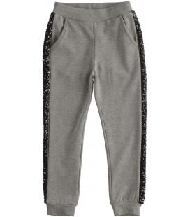 iDo by Miniconf - Pantalón gris para niña