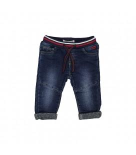 Birba - Pantalones vaqueros back to school para bebé