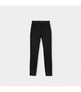 Tiffosi - Pantalones Emma_142 negros para niña
