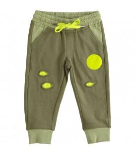iDo by Miniconf - Pantalón verde para niño
