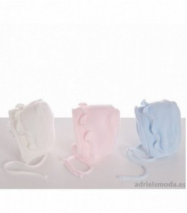 Capota para bebé varios colores