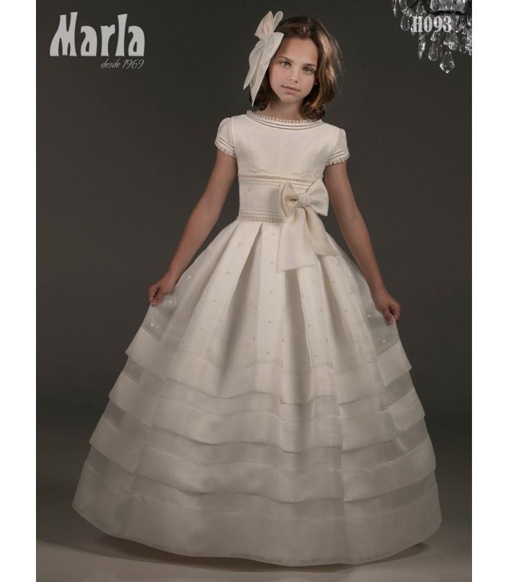 Vestidos primera comunion nina