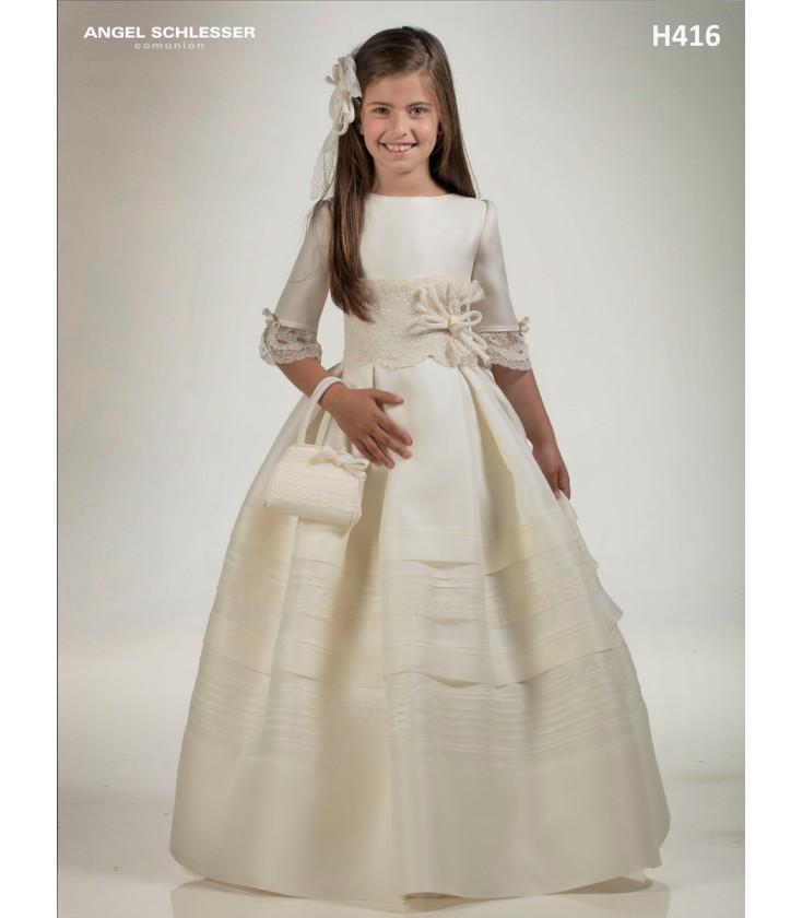 Imagenes vestidos de primera comunion nina