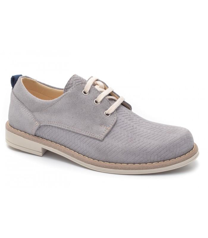 9993ba44446 Zapato afelpado perla para niño - Adriels Moda Infantil