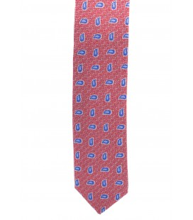 Corbata roja para niño de Spagnolo