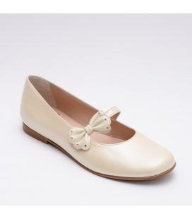 Zapato Primera Comunión para niña - Andromeda salinas