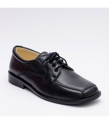 Zapatos Primera Comunión para niño - Negro