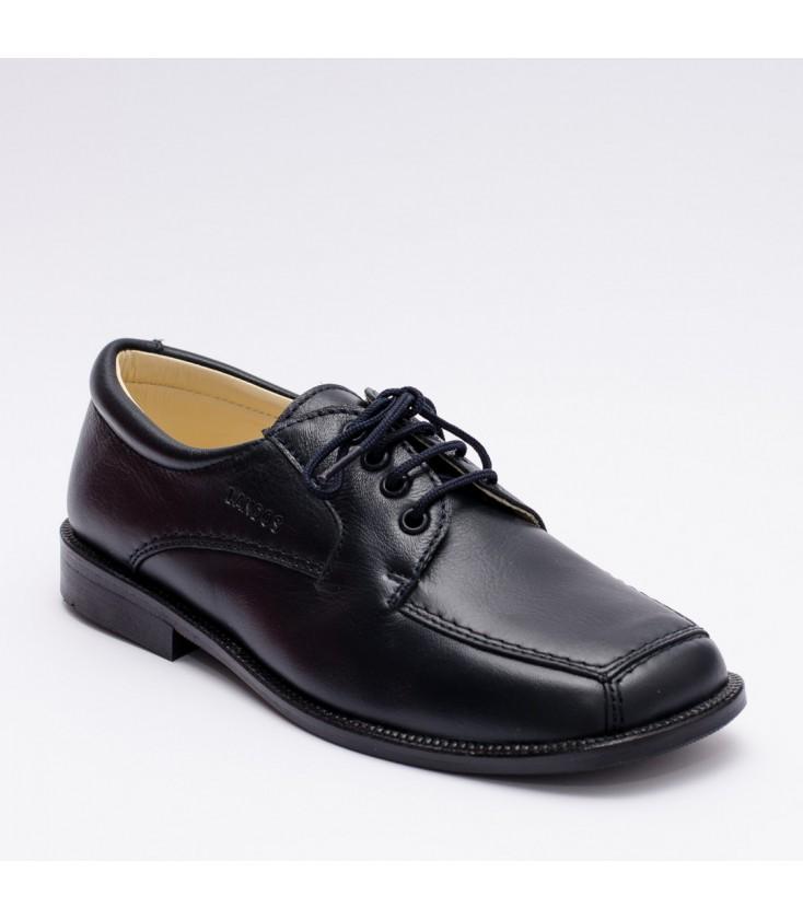 4db44ad2621 Zapatos Primera Comunión para niño - Negro - Adriels Moda Infantil
