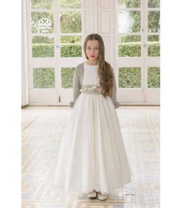 Vestido primera comunión 561 de Magnifica Lulu