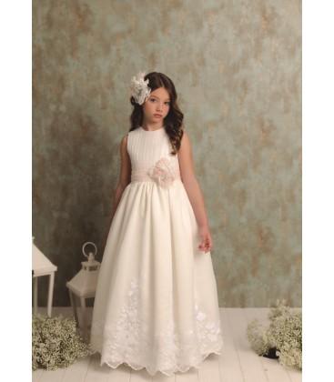 Vestido primera comunión de Quinper - C1016