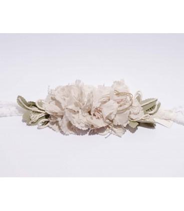 Tira de flores para Primera Comunión - 15073