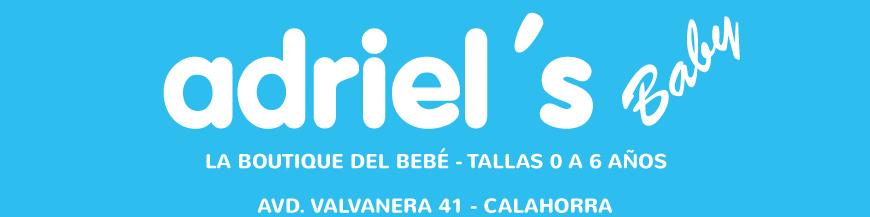 Adriels Baby - Ropa para bebé en Calahorra