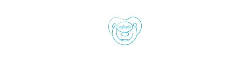 Productos personalizados para bebé