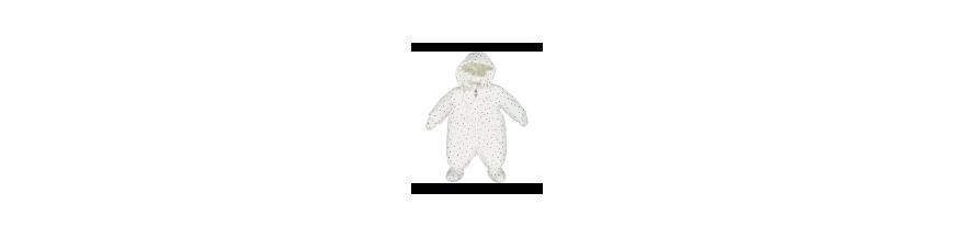 Buzos para bebé